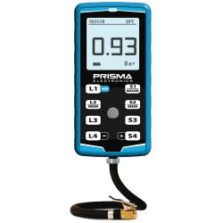 Manometro pressione gomme Hiprema 3 EVO