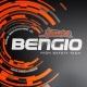 BENGIO BUMPER standard verde fluo (corpetto paracostole) NUOVA VERSIONE 2020