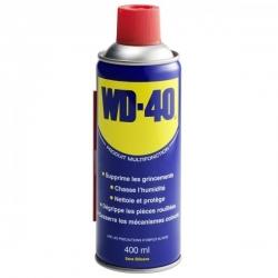 Lubrificante multifunzione WD-40 spray 400ml