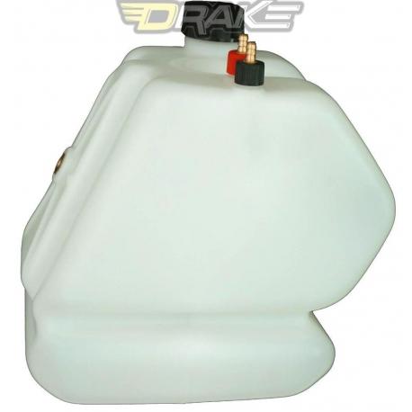 Serbatoio benzina 8,5 litri
