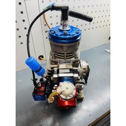 Motore IAME OKJ 125 usato
