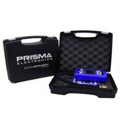 Valigetta per manometro pressione gomme Hiprema 3 EVO