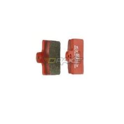Pastiglia freno anteriore VEN05 - 09