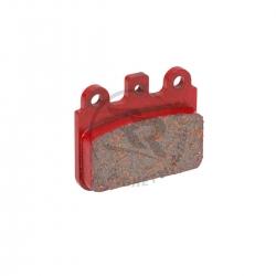 Pastiglia freno posteriore RIGHETTI RIDOLFI MA20, omologata, compatibile con CRG VEN05 - VEN06 - VEN09 - VEN10