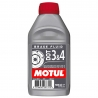 Olio freno MOTUL DOT 3&4