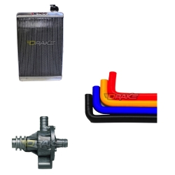 Kit raffreddamento superior EM 02 per OK - TAG - KZ