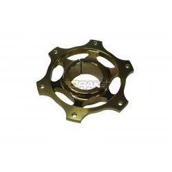 Portacorona in magnesio 50mm OK - OKJ - TAG - X30 - KF