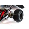 CRG ROAD RABEL KZ 2017 (con cambio di velocità)