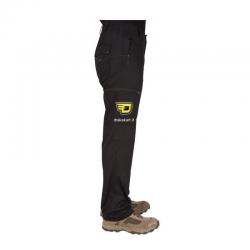 Pantaloni DRAKE 5 tasche